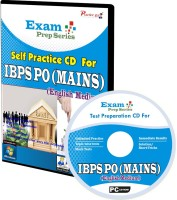 Practice guru 90 Topic Wise Practice Test Papers For IBPS PO (MAINS) for assured success!(CD)