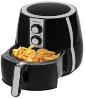 Havells Profile Plus Air Fryer(2 L, Black)