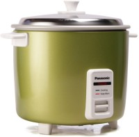 Panasonic SR-WA22H-YT Electric Rice Cooker(5.4 L)