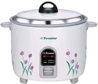 Premier 22 ES Electric Rice Cooker(2.2 L, White)
