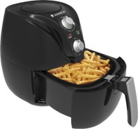 Wonderchef Prato Air Fryer(2.2 L, Black)