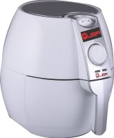 Quba AF 88 Air Fryer(2.2 L, White)