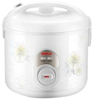 Havells MAX COOK 1.8 CL Electric Rice Cooker with Steaming Feature(1.8 L)