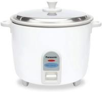 Panasonic SR-WA 22 (J) Electric Rice Cooker(2.2 L, White)