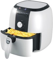 JSM AF02 Air Fryer(2.2 L, White)