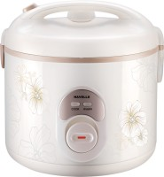 Havells Max Cook Plus Electric Rice Cooker(1.8 L, White)
