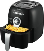 Ovastar OWAF-1950 2.2 L Electric Deep Fryer
