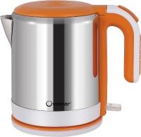 Ovastar OWEK-141N Electric Kettle(1.2 L, Steel)
