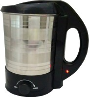 Sunsenses Lite SKT-06 Electric Kettle(1.7 L, Silver)