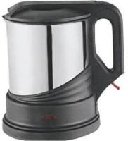 Skyline VTL-5005 Electric Kettle(1.2 L, Silver, Black)