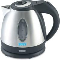 Boss Royal (B801) Electric Kettle(1.2 L, Black)