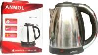ANMOL TR-1108 Electric Kettle(1.8 L, Steel Chrome)