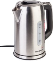 Redmond Smart | 1.7L, R4S, Smartphone Control Android, iOS Electric Kettle(1.7 L, Metallic)