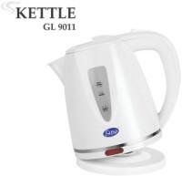 GLEN SA-9011 Electric Kettle(1.7 L, White)
