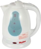 SkylineVTL-5012ElectricKettle18LWHITEIIBLUE