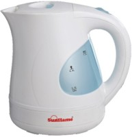 SUNFLAME SF-174 Electric Kettle(1.2 L, White)