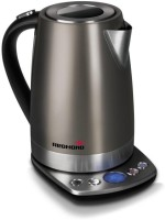 Redmond RK-M173S-E Electric Kettle(1.7 L, Grey)