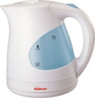 Sunflame SF 174 Electric Kettle(1.2 L, White)