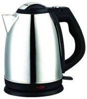 ORTEC 5008A-56 Electric Kettle(1.8 L, Silver)