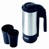 Jaipan VI-9011 Electric Kettle(0.5 L, White, Black)