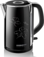 Redmond RK-M131 black Electric Kettle(1.7 L, Black)