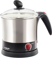 Eveready KET504 Electric Kettle(1 L, Black)