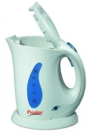 Prestige PKPW 0.6 Electric Kettle(0.6 L, White)