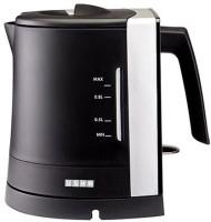 USHA 3210 Electric Kettle(0.8 L, Black)