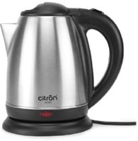 Citron EK005 Electric Kettle(1.8 L, Silver)