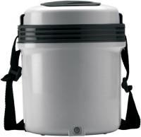 MILTON 360 ml 3  Compartments(Steamer  Lunch Box)