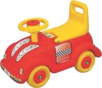 Girnar Beatle Car Rideons & Wagons Ride On