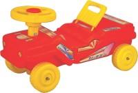Girnar Pajero Sit N Ride Rideons & Wagons Ride On