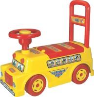 Girnar School Bus Rideons & Wagons Ride On
