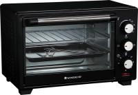 Wonderchef 19-Litre OTG Oven Toaster Grill (OTG)(Black)
