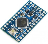 Rotobotix ARDUINO PRO MINI 328 Micro Controller Board Electronic Hobby Kit