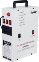 View Amardeep AD452 Emergency Lights(White, Black) Home Appliances Price Online(Amardeep)