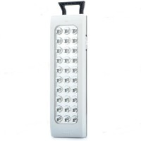 View DP LED 716 Emergency Lights(White) Home Appliances Price Online(DP)