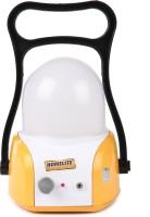 View Homelite Star Mini LED Lantern Emergency Lights(Yellow) Home Appliances Price Online(Homelite)