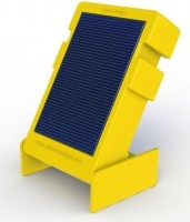 View Waka Waka WKLY-800 Solar Lights(Yellow) Home Appliances Price Online(Waka Waka)