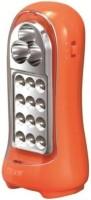 View TRISHA DP 15 LED Rechargeable Lights Emergency Lights(Multicolor) Home Appliances Price Online(Trisha)