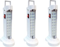 View Black Cat L578-10w 3set Emergency Lights(White) Home Appliances Price Online(Black Cat)