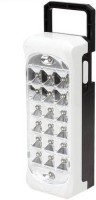 View Raj D712 Emergency Lights(White) Home Appliances Price Online(Raj)