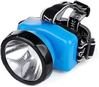 View eSnap LED Head Mount Rechargeable Light Torches(Multicolor) Home Appliances Price Online(eSnap)