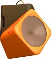 View Ecco Diva 218-S Solar Lights(Orange, Black) Home Appliances Price Online(Ecco Diva)