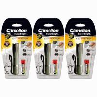 View Camelion 5013 LR6BP (3 Set) Torches(Silver) Home Appliances Price Online(Camelion)