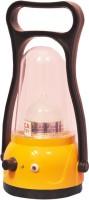 View Abdullah Shalimar-Lantern Emergency Lights(Yellow, Black, Red, Black) Home Appliances Price Online(Abdullah)