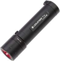 View Led Lenser T16 Torches(Black) Home Appliances Price Online(Led Lenser)