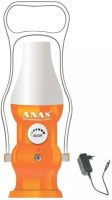 View Anaslight 6012C Emergency Lights(Yellow, White) Home Appliances Price Online(Anaslight)