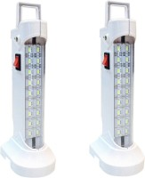 View Grind Sapphire gs-55-2set Emergency Lights(White) Home Appliances Price Online(Grind Sapphire)