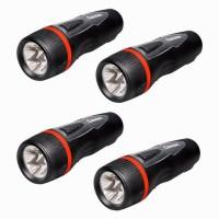 View Camelion RHP-6041 (4 Set) Torches(Black) Home Appliances Price Online(Camelion)